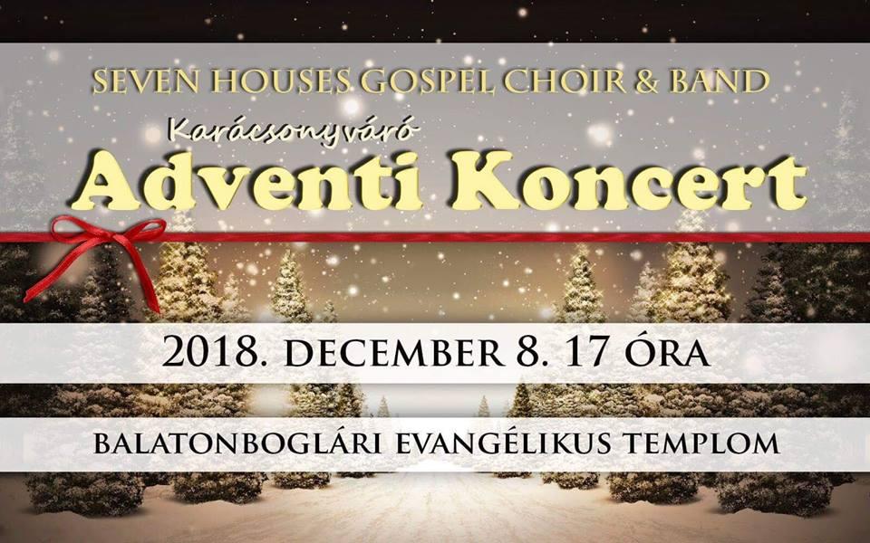 Adventi koncert_2018